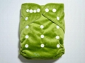 Eco-Friendly AI2 Pocket Diapers,Washable Cloth Diapers Reusable Nappies 3