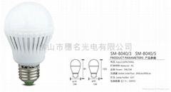 燧明LED球泡燈