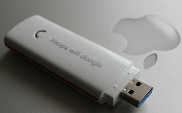 3G USB Mobile Wi-Fi Dongle 3