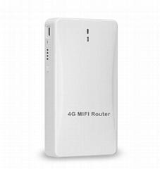 4G LTE Router Mobile WiFi