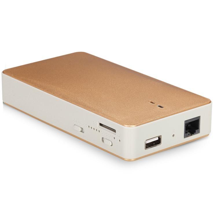 4G LTE Router Mobile WiFi 2