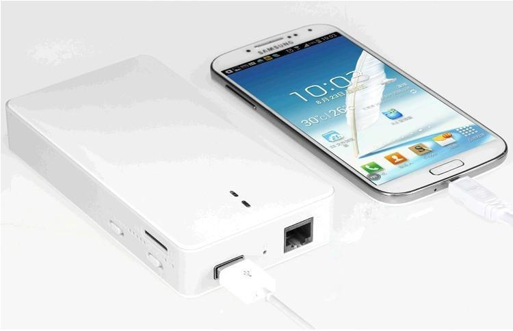 4G LTE Router Mobile WiFi 3