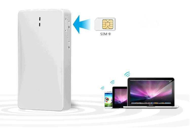 4G Mobile Internet FDD-LTE Router 2