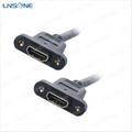 AF to AF hdmi to bnc cable support 3D