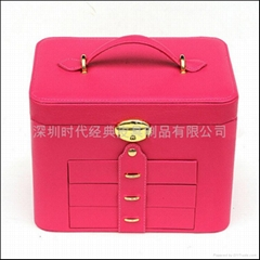 Multi-function treasure chest