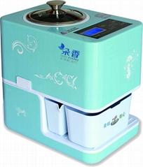 广州朵香小型榨油机