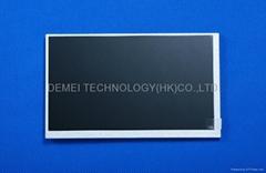 组装高清7英寸LCD液晶屏