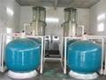 RAS Aquarium Protein Skimmer for Marine Park - ADM40