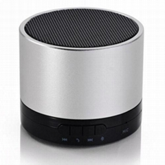 Mini Portable Wireless Outdoor Bluetooth Speaker Support TF Card Read FM Radio