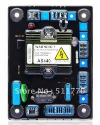 AVR AS440 1