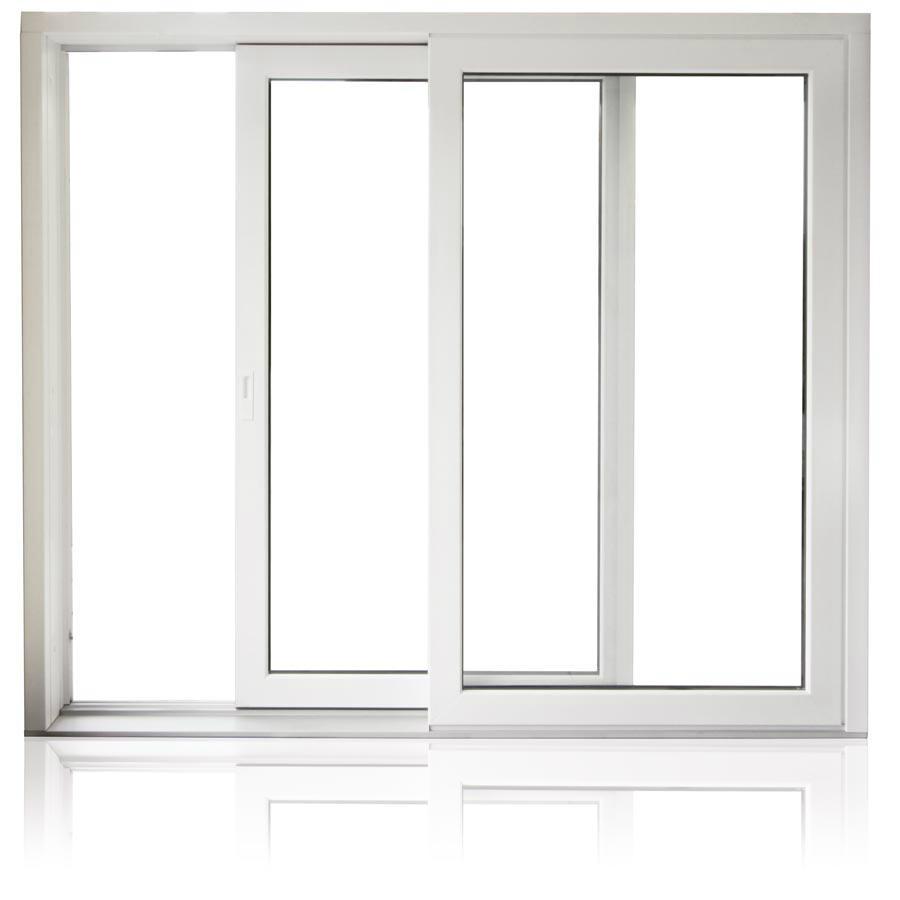 Aluminium Sliding Series Windows Hongtai China