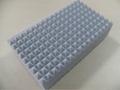 Soundproof material melamine sponge foam 4