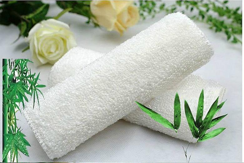Bamboo dishcloth 3