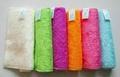 Bamboo fiber cleaning dishcloth 3