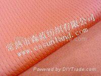 廠家供應針織面料  珠地布 網眼布 棉毛布