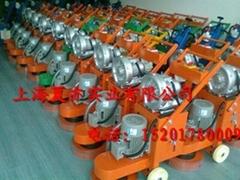 上海环氧地坪研磨机