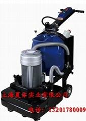上海夏亦石材翻新机多功能研磨机