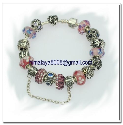 S925 Silver chain 1