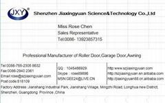 Shenzhen Jiaxingyuan Science & Technology Co.,Ltd