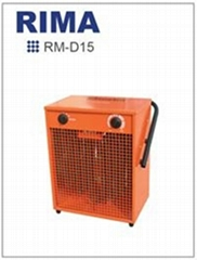 Electric heater  15kw 30kw