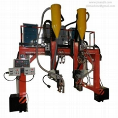 H-Beam Welding Machine