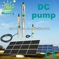 solar submersible borehole pumps water,