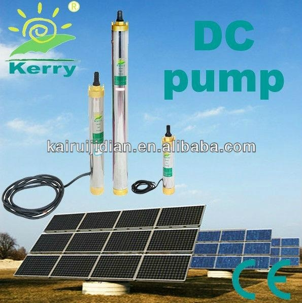 solar submersible borehole pumps water, solar centrifugal