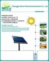 solar electric fountain water pump motor pump 1
