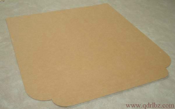 Paper Slip Sheet Cardboard Sheet Rongli China Trading
