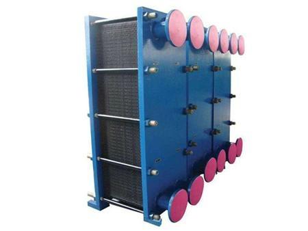 板式散熱器 1