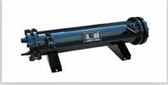 壳管式干式蒸发器系列