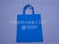 中国移动丝印无纺布袋