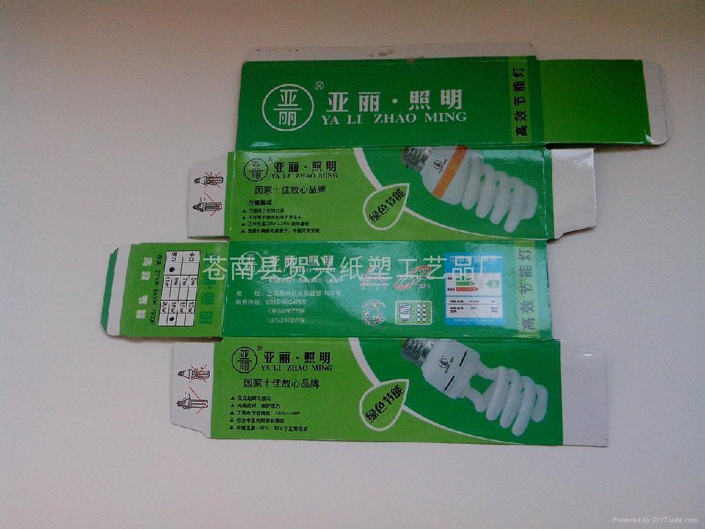 电器包装盒 3