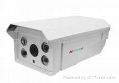 超强网络摄像机外置SD卡槽