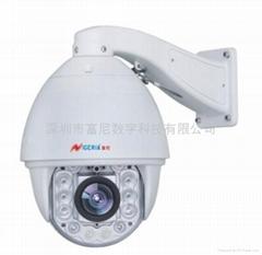 富尼数字高清摄像机1/3SONY700线