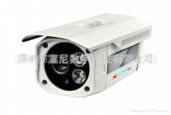 富尼数字监控摄像机