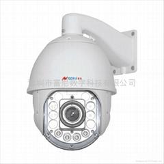 夜视范围30m FN监控摄像机