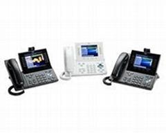 Cisco  ip phones -Unified IPCP-6941-CBE-K9 IPPBX