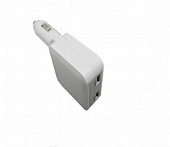 2in1 Car charger power banks (HP1106)