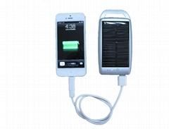 Hybrid Universal Solar  Power Bank (HP4500)