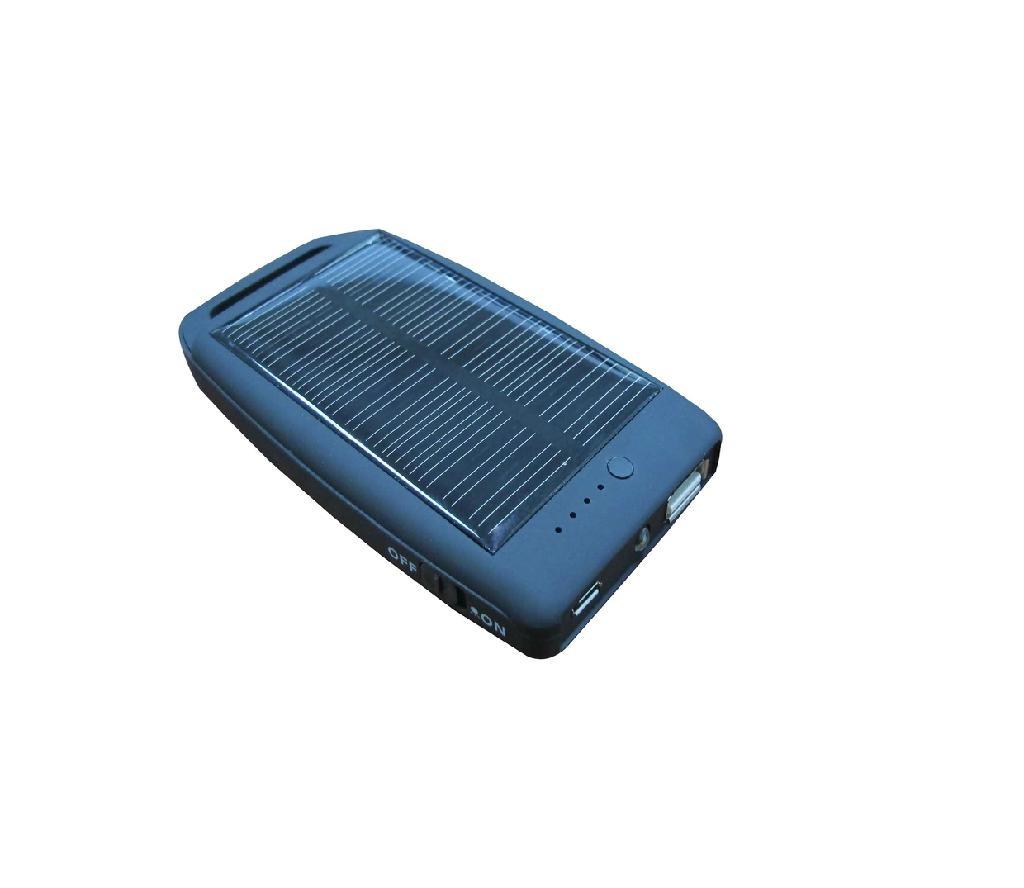 Hybrid Universal Solar Power Bank (HP4500) (China ...