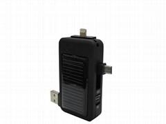 Mini Solar Power Bank   (HP1127 )