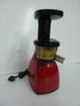 Slow grinding juice machine 3
