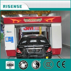 Risense automatic rollover car wash machine CF-350
