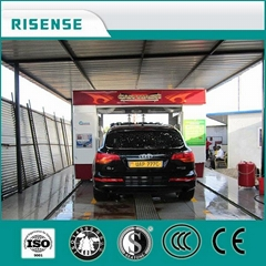 Risense automatic car cleaning tool CF-350