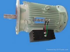 0.2KW-50KW vertical axis wind generator
