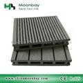 wood plastic composite material