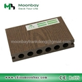 anti-slip terrace decking board