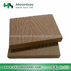 High Density Polyethylene deck flooring