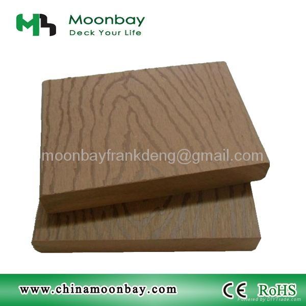 High Density Polyethylene deck flooring 1